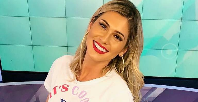 Lívia Andrade veta Antonia Fontenelle no Fofocalizando, e SBT ...