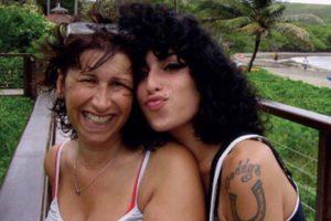 Janis e Amy Winehouse