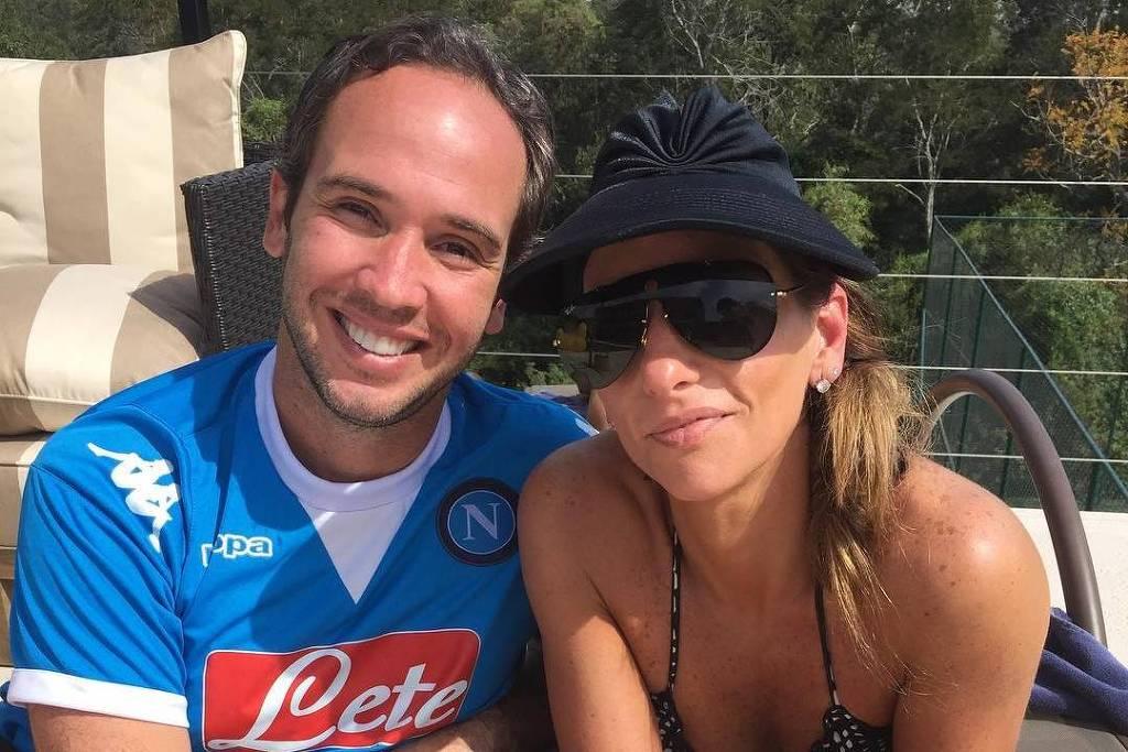 Caio Ribeiro e esposa recebem diagnóstico positivo para Covid-19