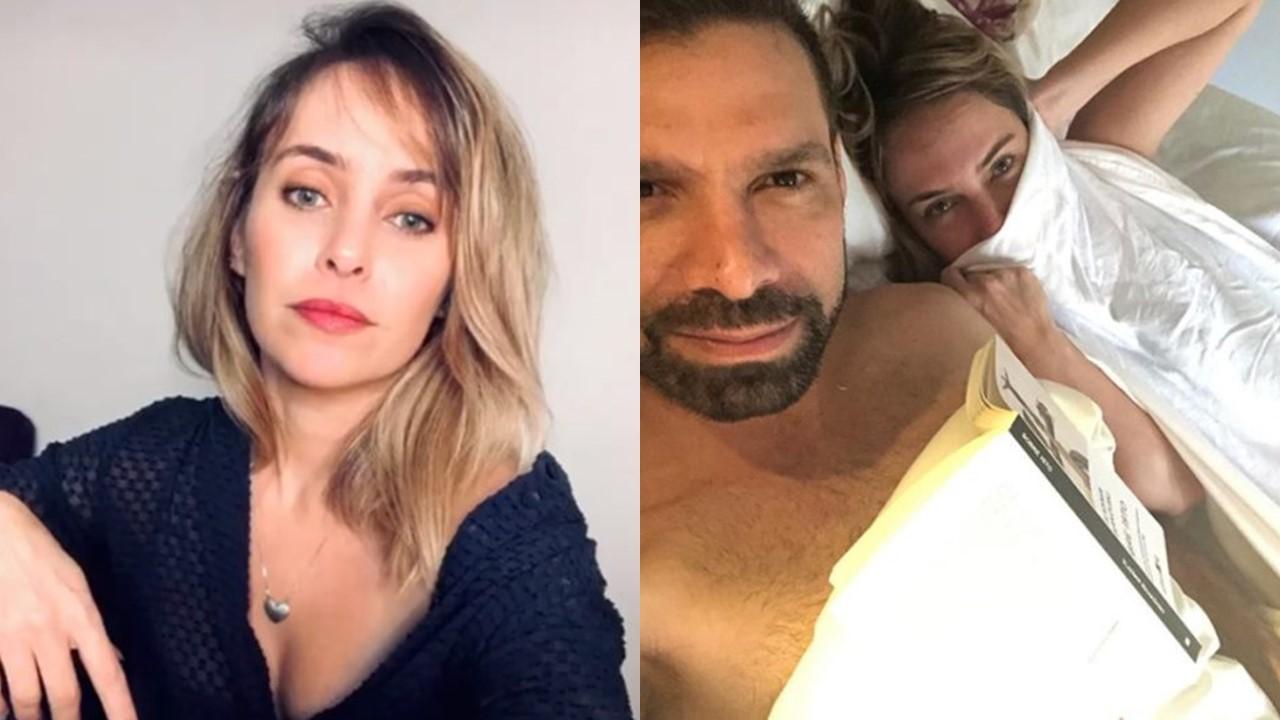 Fernanda Nobre sobre casamento aberto: 'traição não existe'