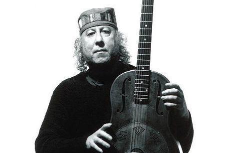Peter Green, guitarrista e um dos fundadores do Fleetwood Mac, morre aos 73 anos