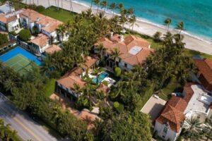 Bon Jovi compra mansão de R$ 228 milhões