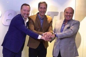 Lacombe estreia em setembro na RedeTV! com 'espírito de iniciante'