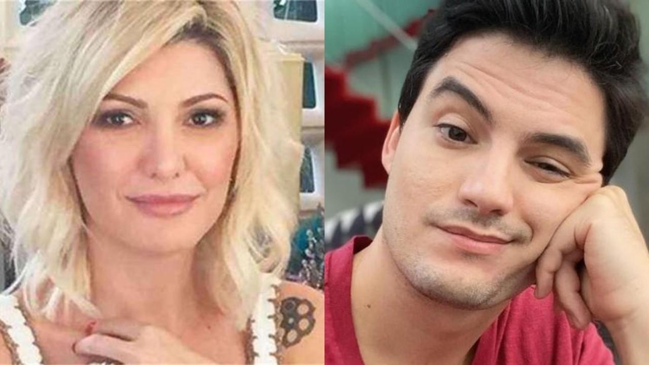 'Não estou errada em nada': diz Antonia Fontenelle sobre novo processo movido por Felipe Neto