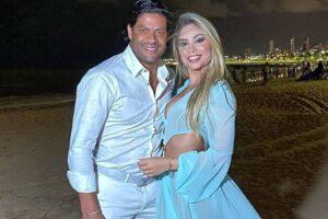 Hulk Paraíba diz que traiu por 12 anos a ex-mulher: 'Era vida de solteiro'