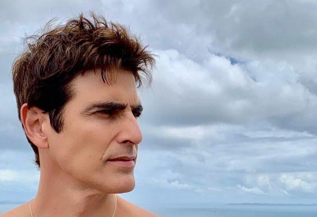 Reynaldo Gianecchini agora diz ser pansexual: 'Todo mundo tem muitos lados'